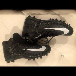 Nike Alpha Cleats